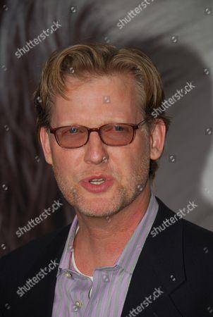Stock Picture of Craig Kilborn