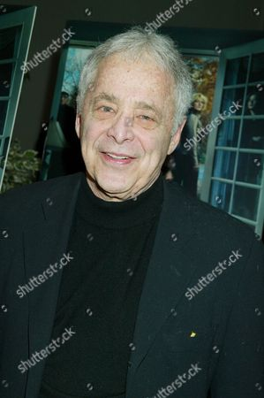 Stock Picture of Chuck Barris