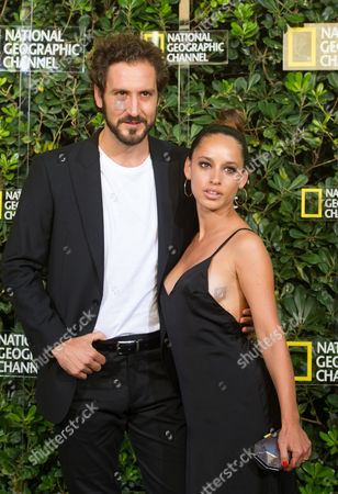 Editorial picture of National Geographic Channel 15th Anniversary party, Madrid, Spain - 14 Jul 2016