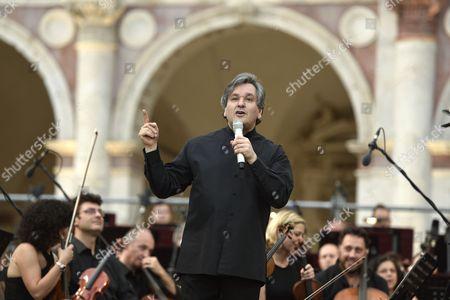 Antonio Pappano