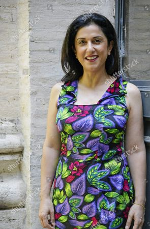 Stock Picture of Dorit Rabinyan