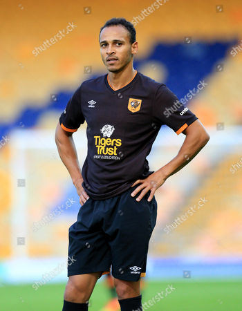 Peter Odemwingie of Hull City