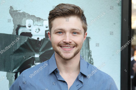 Stock Image of Sterling Knight