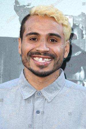 Manny Santiago