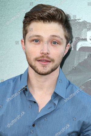 Stock Picture of Sterling Knight