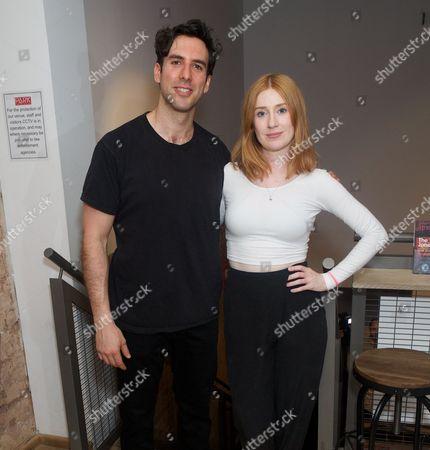 Charles Dorfman & Elly Condron