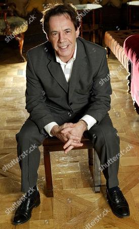 Tony Cowell
