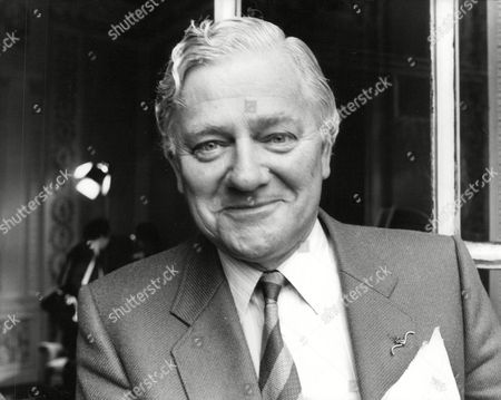 Richard Adams Author Of The Book ''watership Down' Has Just Resigned From The R.s.p.c.a. Box 677 505041627 A.jpg.