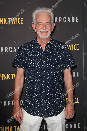 Editorial picture of New York Premiere of The Film Arcade and Cold Iron Pictures 'D'ont Think Twice', New York, USA - 20 Jul 2016