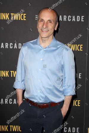 Editorial photo of New York Premiere of The Film Arcade and Cold Iron Pictures 'D'ont Think Twice', New York, USA - 20 Jul 2016