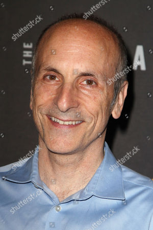 Stock Picture of Seth Barrish