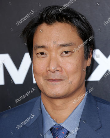 Stock Picture of Doug Jung