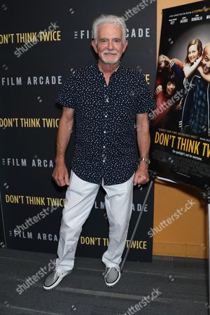 Editorial photo of 'Don't Think Twice' film premiere, New York, USA - 20 Jul 2016