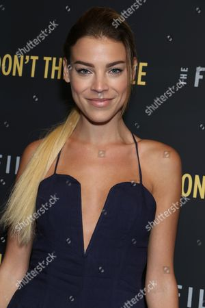 Editorial image of 'Don't Think Twice' film premiere, New York, USA - 20 Jul 2016