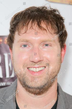 Stock Photo of Joshua Butler