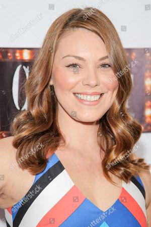 Stock Image of Kaitlyn Black