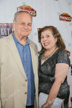 Paul Dooley, Winnie Holzman