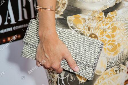 Shawna Craig bag detail