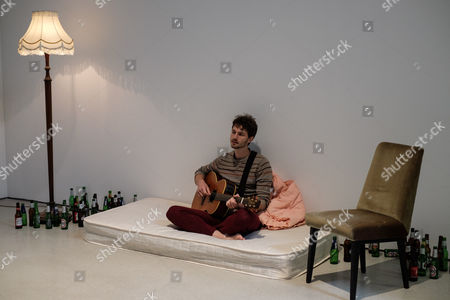 Take Me Here by the Dishwasher: Memorial for a Marriage, 2011-2014 Performance installation from 14 July to 4 September, eight hours daily music