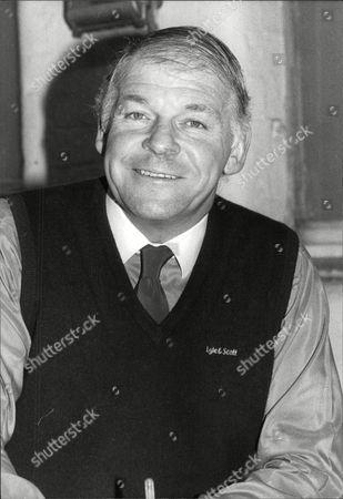 David Whelan Former Footballer Now Chairman Of Wigan Athletic F.c. (dave Whelan). Box 678 80704166 A.jpg.