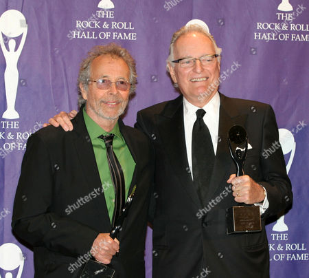 Herb Alpert and Jerry Moss
