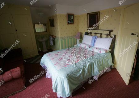 The summer bedroom