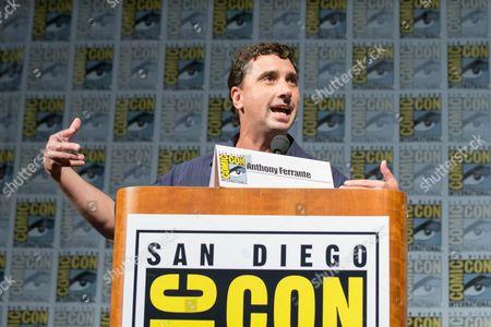 Director Anthony Ferrante