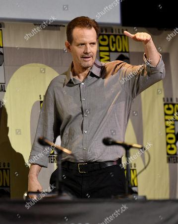 Editorial image of 'Aliens' 30th Anniversary panel, Comic-Con International, San Diego, USA - 23 Jul 2016