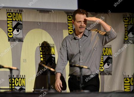Editorial photo of 'Aliens' 30th Anniversary panel, Comic-Con International, San Diego, USA - 23 Jul 2016