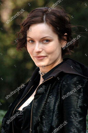 Editorial photo of 'ANGEL A' FILM PHOTOCALL, ROME, ITALY - 13 MAR 2006