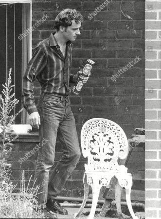 Michael Adamson Eldest Son Of Actor Peter Adamson. Box 679 3020041642 A.jpg.