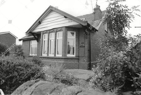 Home Of Former Coronation Street Actor Peter Adamson. Box 680 526041631 A.jpg.