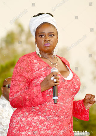 Stock Picture of Jane Eugene of Loose Ends