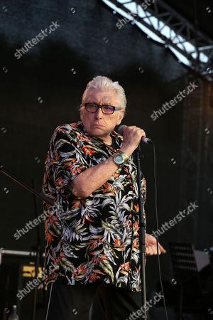 Editorial photo of One Track For Summer festival, Windsor, UK - 23 Jul 2016