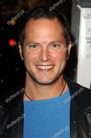Stock Picture of David Lipper