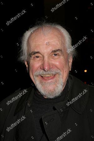 Editorial image of 'ENTERTAINING MR SLOANE' OPENING NIGHT, NEW YORK, AMERICA - 16 MAR 2006