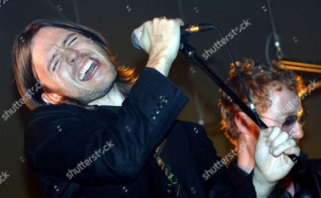The Storys - Steve Balsamo and Dai Smith