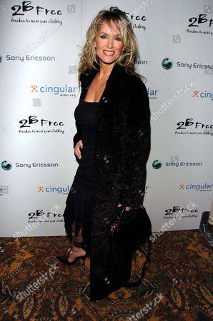 Stock Picture of Iva Franks Singer
