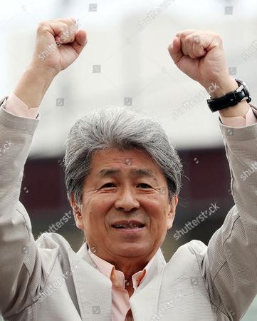 Shuntaro Torigoe