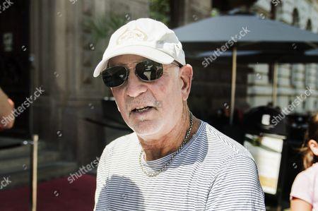 Stock Photo of Roy Bittan