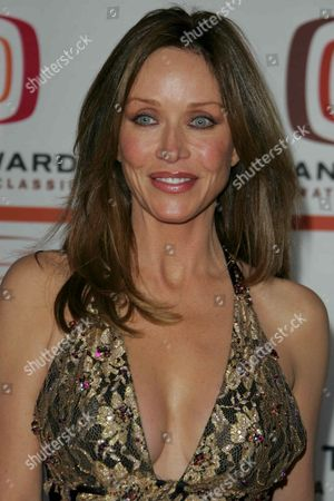 Stock Picture of Tanya Roberts