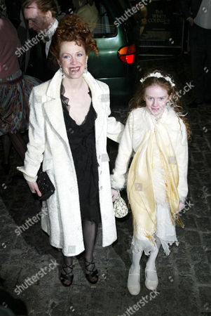 Madeleine Potter and Madeleine Daly
