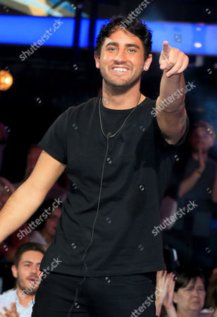 Stock Picture of Hughie Maughan