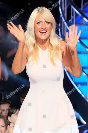 Editorial photo of 'Big Brother' TV show, Elstree Studios, Hertfordshire, UK - 26 Jul 2016