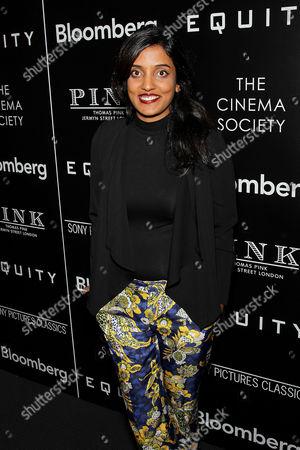 Meera Menon (Director)