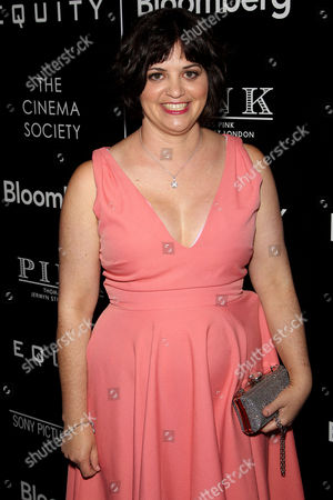 Amy Fox (Writer)