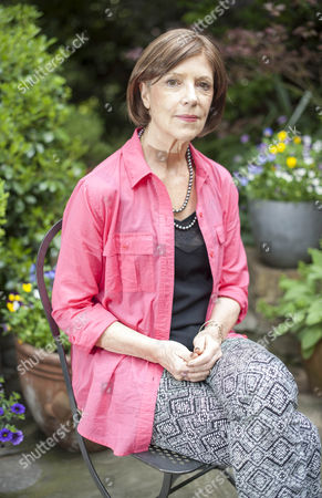 Bbc Television Journalist Sue Lloyd Roberts Who Is Appealing For A Bone Marrow Donor To Treat Her Cancer Diagnosis.