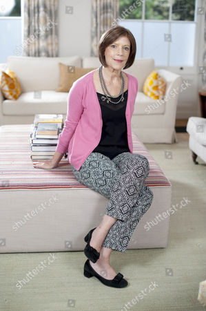 Editorial photo of Bbc Journalist Sue Lloyd Roberts Who Is Appealing For A Bone Marrow Donor To Treat Her Cancer Diagnosis.