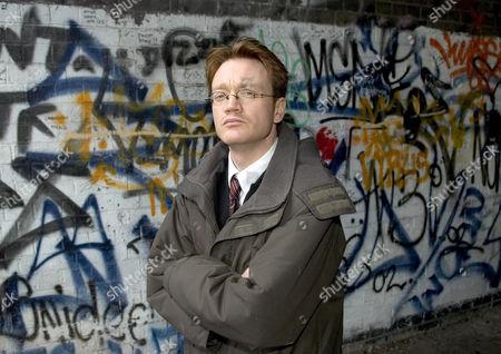 Editorial image of FRANCIS GILBERT AUTHOR OF 'YOB NATION', BRITAIN - 02 MAR 2006