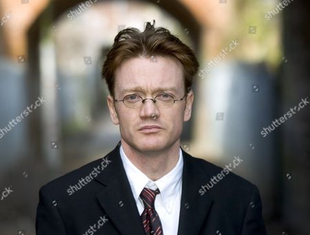 Stock Picture of Teacher Francis Gilbert who has written a book called 'Yob Nation'